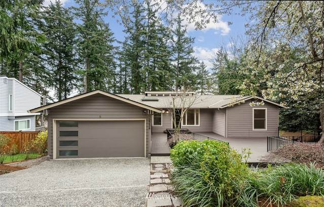 2234 109th Avenue SE, Bellevue, WA 98004 (#1745730) :: Keller Williams Realty