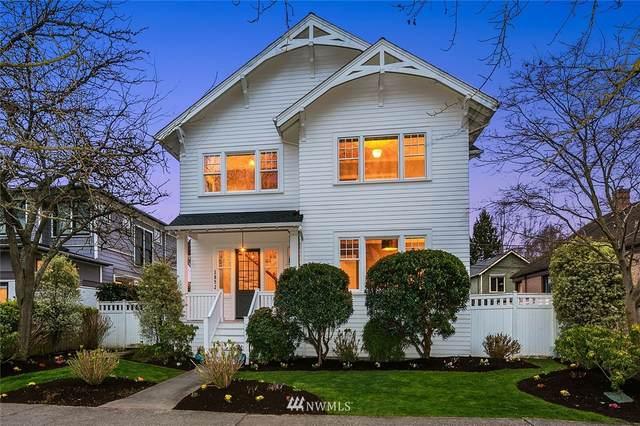 1852 Mcgilvra Boulevard E, Seattle, WA 98112 (#1745961) :: M4 Real Estate Group