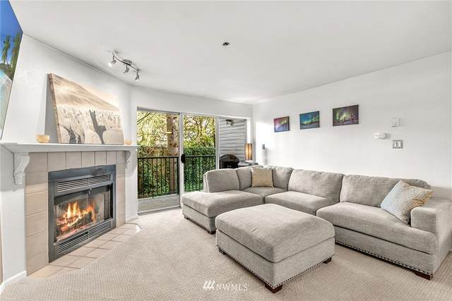 1522 NE 175th Street #203, Shoreline, WA 98155 (#1746261) :: Ben Kinney Real Estate Team