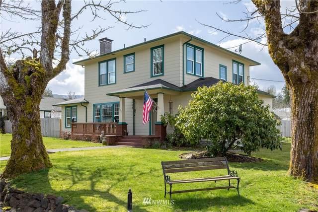 215 Jackson Street, Ryderwood, WA 98581 (#1746302) :: Northwest Home Team Realty, LLC