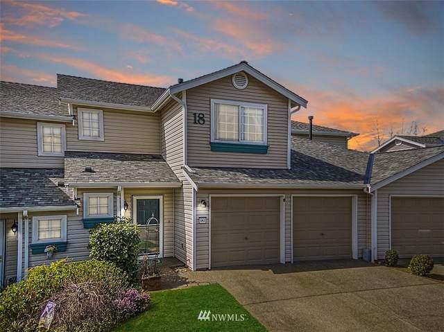 4802 Nassau Avenue NE #182, Tacoma, WA 98422 (#1746304) :: Becky Barrick & Associates, Keller Williams Realty