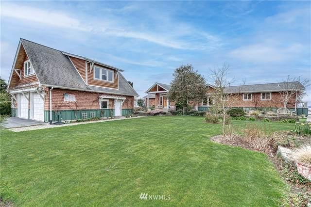 7488 NE Twin Spits Road, Hansville, WA 98340 (#1746329) :: Better Properties Real Estate