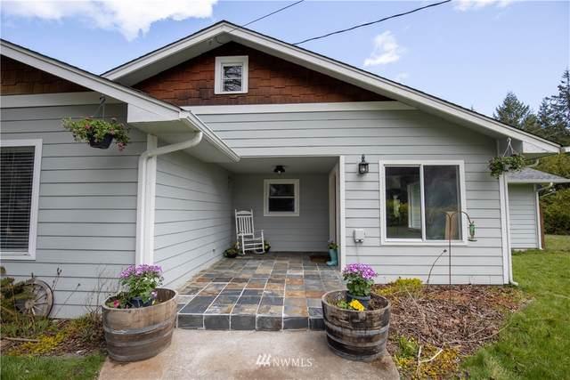 6721 Steamboat Island Road NW, Olympia, WA 98502 (#1746645) :: NW Home Experts