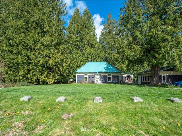 3530 NE Iverson Road, Poulsbo, WA 98370 (#1746654) :: Mike & Sandi Nelson Real Estate