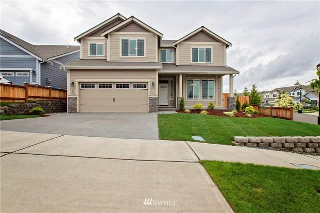 607 Natalee Jo Street SE, Lacey, WA 98513 (#1746905) :: Beach & Blvd Real Estate Group