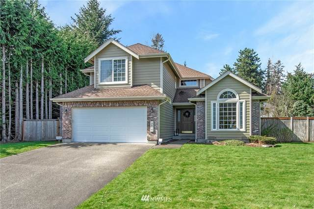 3816 16th Avenue Ct NW, Gig Harbor, WA 98335 (MLS #1746913) :: Brantley Christianson Real Estate