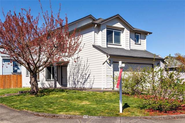 16902 SE 5th Street, Vancouver, WA 98684 (#1746937) :: Northwest Home Team Realty, LLC