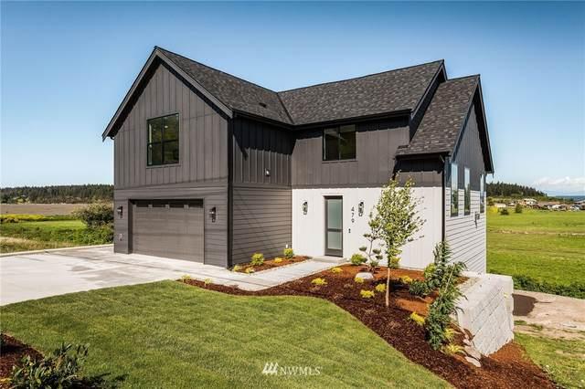 479 Lehman Drive, Camano Island, WA 98282 (#1747006) :: Beach & Blvd Real Estate Group