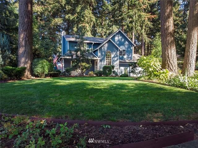 4809 NE 141st Avenue, Vancouver, WA 98682 (#1747205) :: Stan Giske