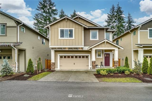 4314 233RD Place SE, Bothell, WA 98012 (#1747332) :: Costello Team