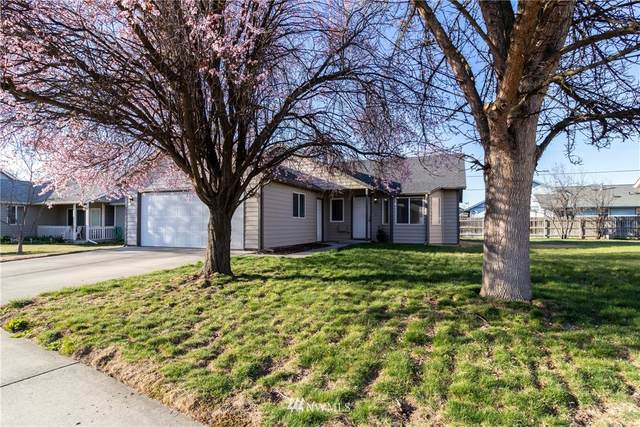 122 NW Earl Lane, College Place, WA 99362 (#1747355) :: Provost Team   Coldwell Banker Walla Walla