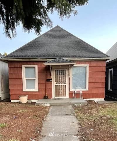 2325 Rockefeller Avenue, Everett, WA 98201 (#1747455) :: Ben Kinney Real Estate Team