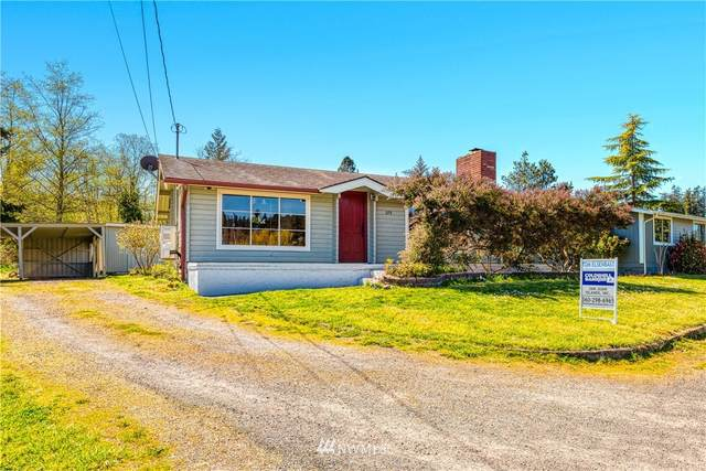 575 Mcdonald Street, Friday Harbor, WA 98250 (#1747525) :: M4 Real Estate Group