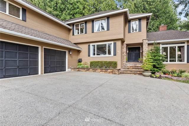 2731 223rd Avenue NE, Sammamish, WA 98074 (MLS #1747606) :: Community Real Estate Group