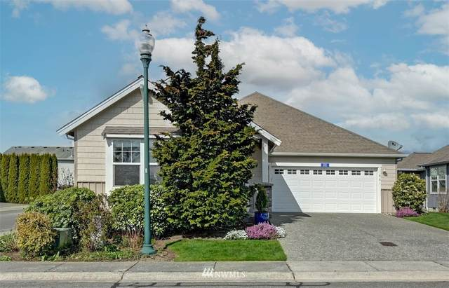 881 Deere Drive, Burlington, WA 98233 (#1747796) :: Ben Kinney Real Estate Team