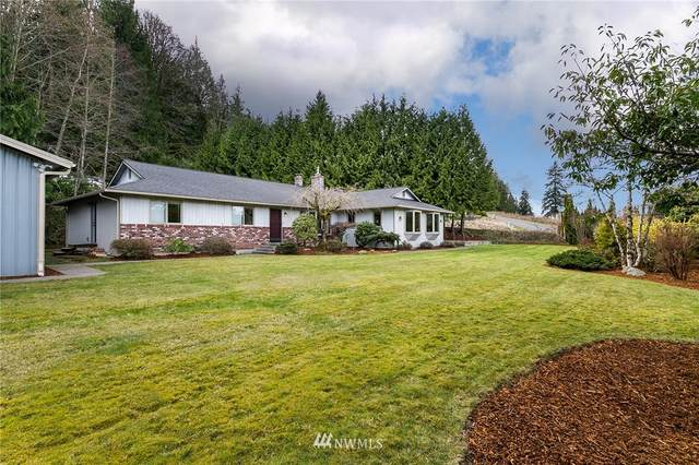 2707 Lake Whatcom Boulevard, Bellingham, WA 98229 (MLS #1747984) :: Community Real Estate Group