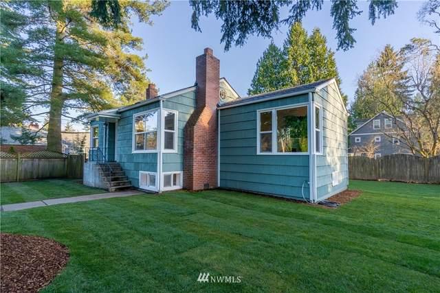 2025 NE 107th Street, Seattle, WA 98125 (#1748034) :: Shook Home Group