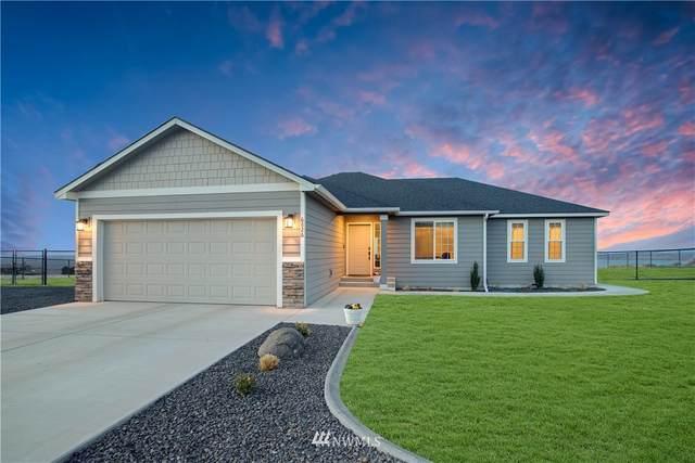 6826 Rd 8.9 SE, Othello, WA 99344 (MLS #1748147) :: Brantley Christianson Real Estate