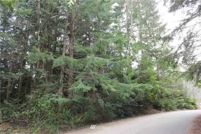 0 N Trail Head Loop, Lilliwaup, WA 98555 (#1748176) :: NW Home Experts