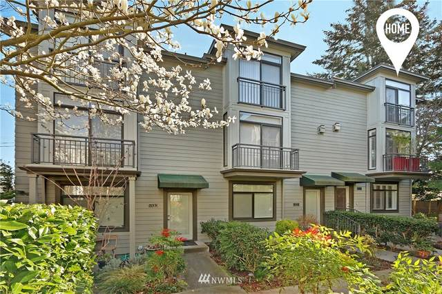 1628 California Avenue SW C, Seattle, WA 98116 (#1748205) :: Urban Seattle Broker