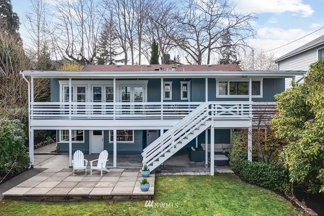 1614 39th Avenue E, Seattle, WA 98112 (#1748212) :: M4 Real Estate Group