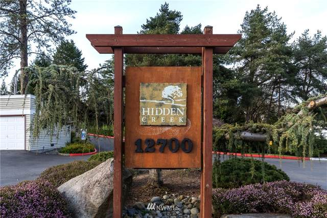 12700 NE 8th Street E305, Bellevue, WA 98005 (#1748222) :: NW Homeseekers