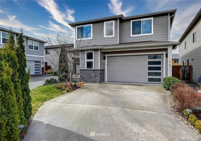 3702 193rd Place SE, Bothell, WA 98012 (#1748458) :: Costello Team