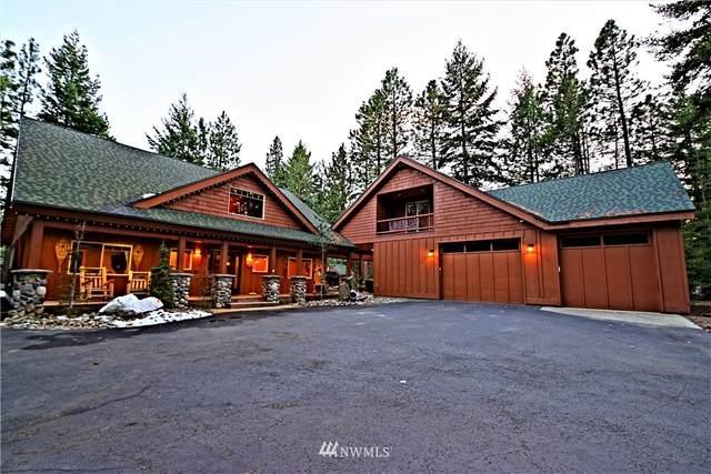 650 Evergreen Valley Loop, Ronald, WA 98940 (#1748629) :: Costello Team