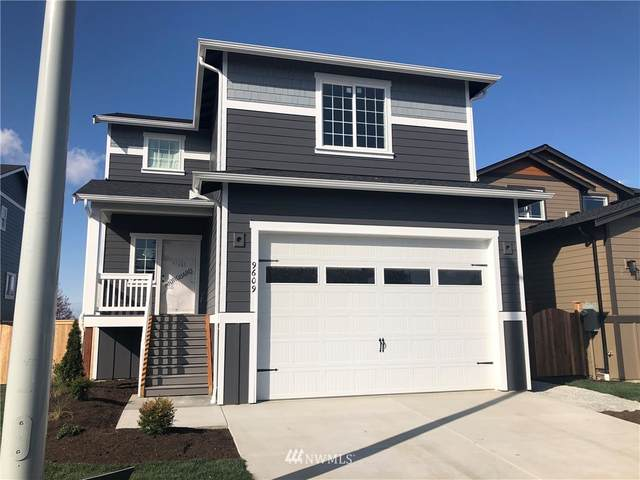 9609 96th Court NW, Stanwood, WA 98292 (#1748638) :: The Robinett Group