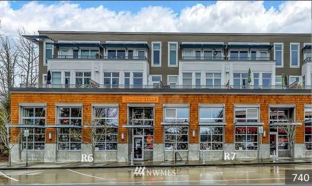 740 Winslow Way E, Bainbridge Island, WA 98110 (MLS #1748704) :: Brantley Christianson Real Estate