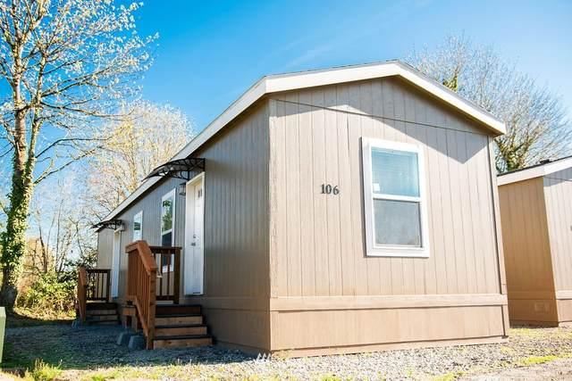 10918 NE 99 Highway #106, Vancouver, WA 98686 (#1748946) :: Ben Kinney Real Estate Team