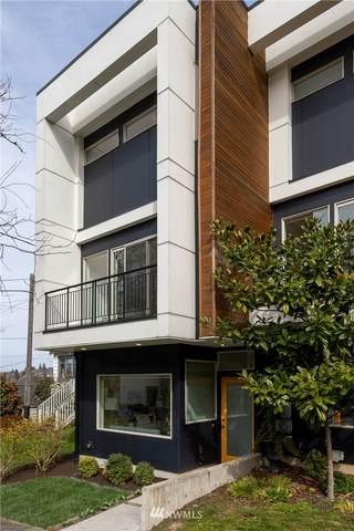 1726 27th Avenue B, Seattle, WA 98122 (#1749077) :: TRI STAR Team | RE/MAX NW