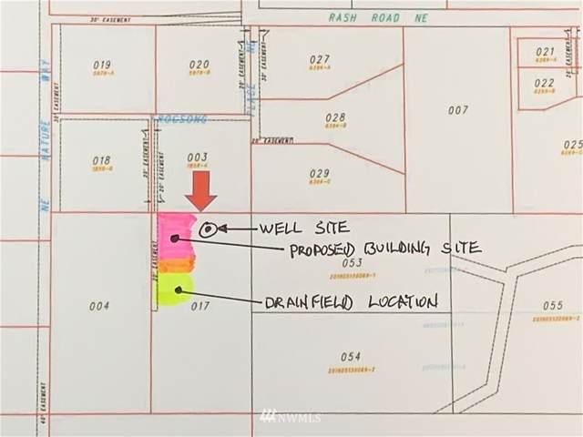 29671 Rash Road NE, Kingston, WA 98346 (#1749263) :: Mike & Sandi Nelson Real Estate