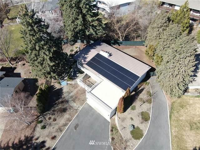 505 N Willow Street, Ellensburg, WA 98926 (#1749291) :: Better Properties Real Estate