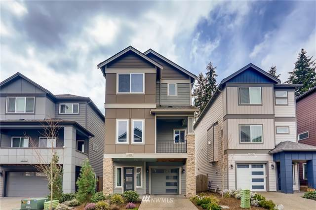 2018 131st Street SW #9, Everett, WA 98204 (MLS #1749367) :: Brantley Christianson Real Estate