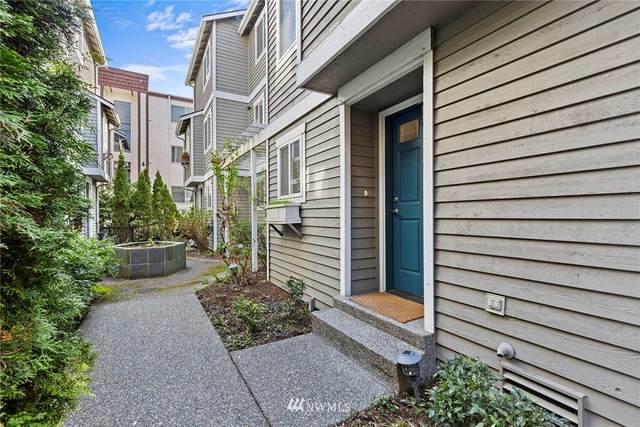 6527 35th Avenue NE C, Seattle, WA 98115 (#1749376) :: Costello Team
