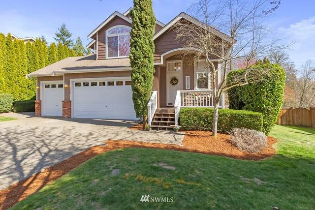 5313 64th Avenue NW, Gig Harbor, WA 98335 (#1749384) :: Better Properties Real Estate