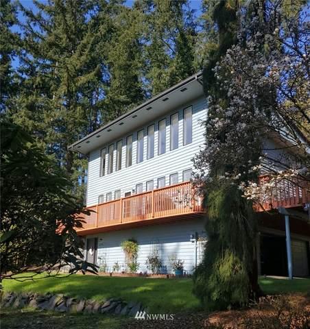12912 77th Avenue E, Puyallup, WA 98373 (#1749455) :: Icon Real Estate Group