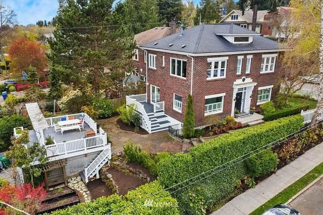 1434 37th Avenue, Seattle, WA 98122 (#1749671) :: Alchemy Real Estate