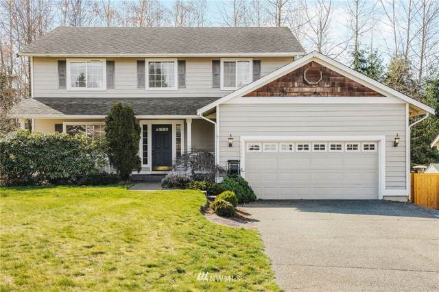 20504 127th Street Ct E, Bonney Lake, WA 98391 (#1749734) :: TRI STAR Team | RE/MAX NW