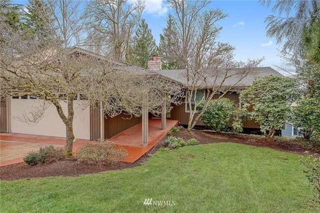 16464 NE 46th Street, Redmond, WA 98052 (#1750118) :: Icon Real Estate Group