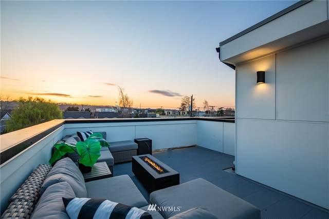 6616 Carleton Avenue S B, Seattle, WA 98108 (#1750139) :: M4 Real Estate Group