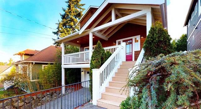 357 77th Street, Seattle, WA 98103 (#1750271) :: Urban Seattle Broker