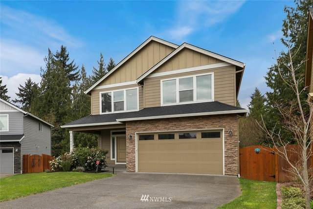17021 NE 33rd Avenue, Ridgefield, WA 98642 (#1750308) :: The Snow Group