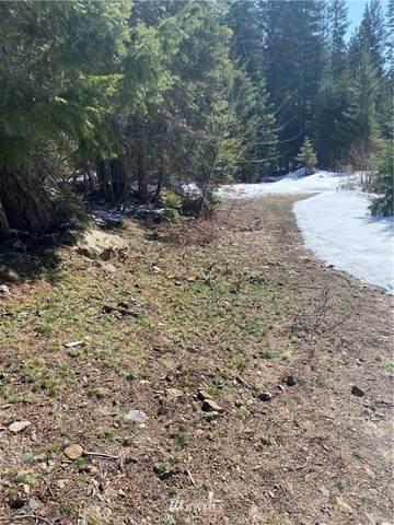 5 Newport Creek Drive, Ronald, WA 98940 (#1750357) :: Northwest Home Team Realty, LLC