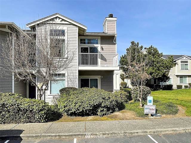 5832 S 234th Place #5, Kent, WA 98032 (#1750392) :: Tribeca NW Real Estate