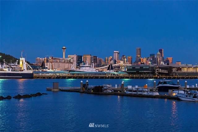 2800 W Marina Place, Seattle, WA 98199 (#1750395) :: Alchemy Real Estate