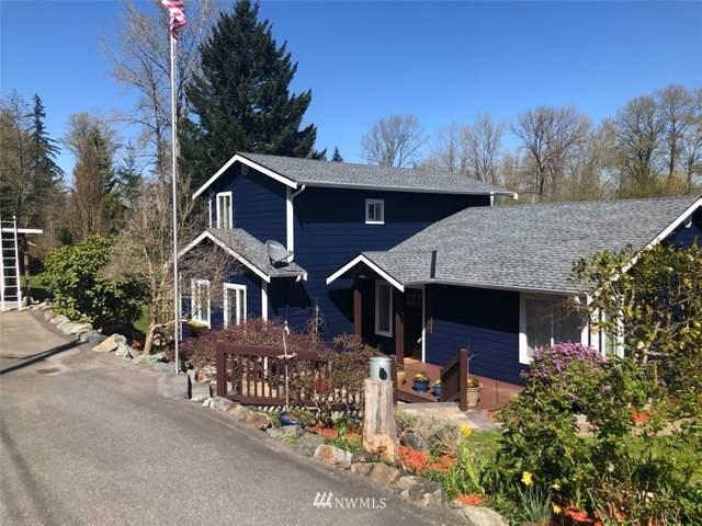 17033 E Interurban Boulevard, Snohomish, WA 98296 (#1750638) :: Northwest Home Team Realty, LLC