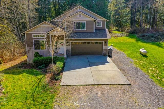 4818 Robe Menzel Road, Granite Falls, WA 98252 (#1750780) :: Urban Seattle Broker