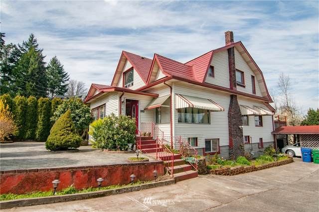 4836 S Gazelle Street, Seattle, WA 98118 (MLS #1751046) :: Brantley Christianson Real Estate